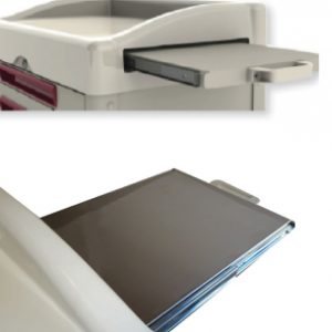 ABS-plastic-gallery-top-pull-out-worktop-cart-accessories