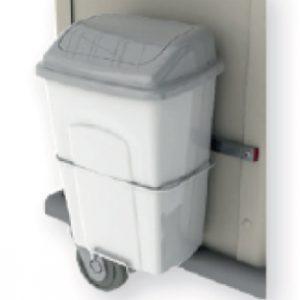 Waste-basket-CART-ACCESSORY