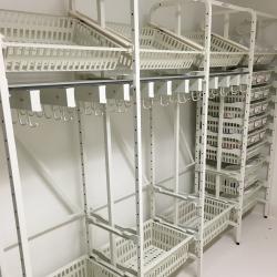 epworth-open-frame-rack-catheter-hooks