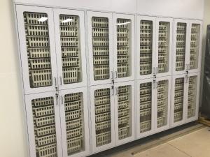 hospital-redevelopment-shelving-storage-cabinet