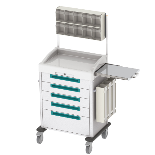 procedure-cart