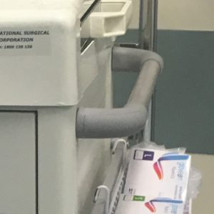 push-handle-ecoline-cart-accesory