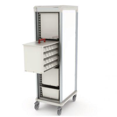 APOLLO-MED-medication-storage-cart-sningle