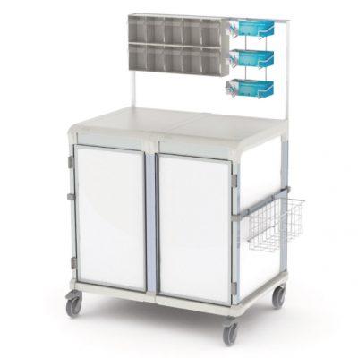 APOLLO-SOLID-short cart