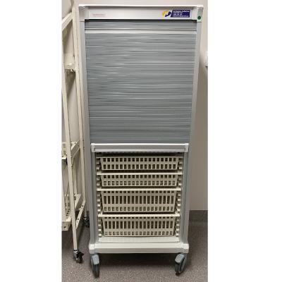 apollo-cart-tambour-door-australia-hospital