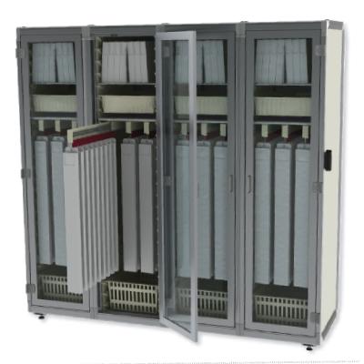 catheter-cabinet-glass-doors