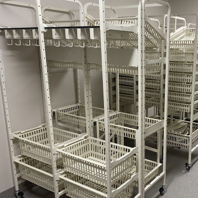 catheter-rack-double-sided