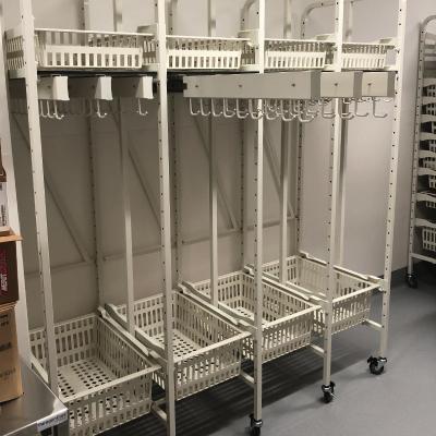 catheter-rack-with-hooks