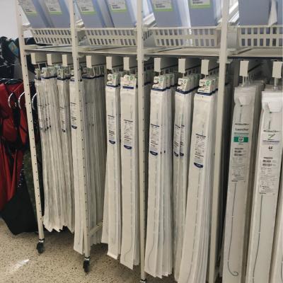 catheter-storage-rack